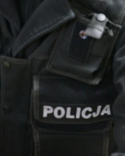 Żory: Mężczyzna zaatakował policjantów, bo nie mógł kupić alkoholu