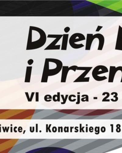 Dzień nauki i przemysłu w gliwickim Technoparku