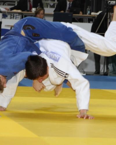 Ten weekend należy do judoków