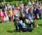 """""""Biblioteka na Trzepaku"""" to cykliczna impreza realizowana przez Filię nr 18 Powiatowej i Miejskiej Biblioteki Publicznej w Rybniku"""