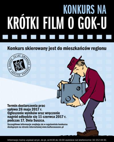 KRÓTKI FILM O GOKU
