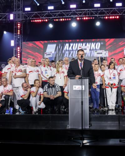 Euroarm Katowice 2017