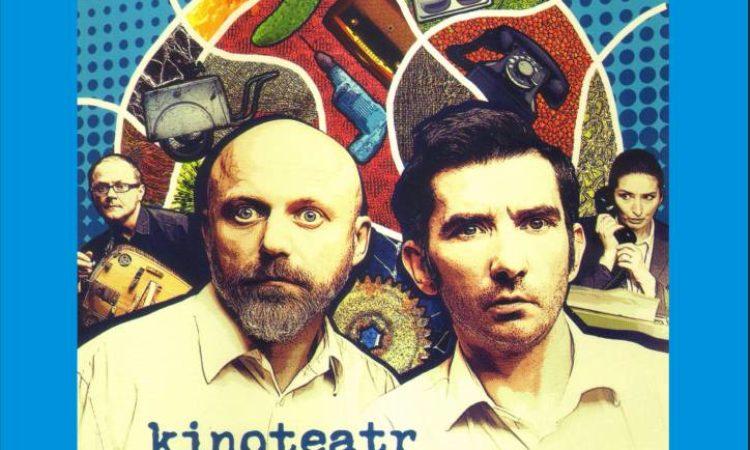 Kinoteatr Mumio w Jastrzębiu-Zdroju zaprasza na: