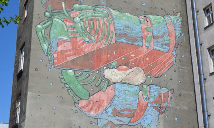 Projekt edukacji kulturowej Lepsze noty – sztuka wspólnoty – Boguszowice Rybnik