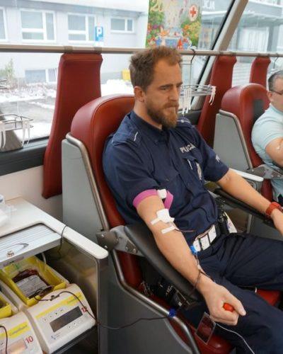 Mikołajkowa Akcja Krwiodawstwa