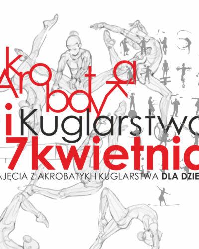 Warsztaty akrobatyki w Boguszowicach